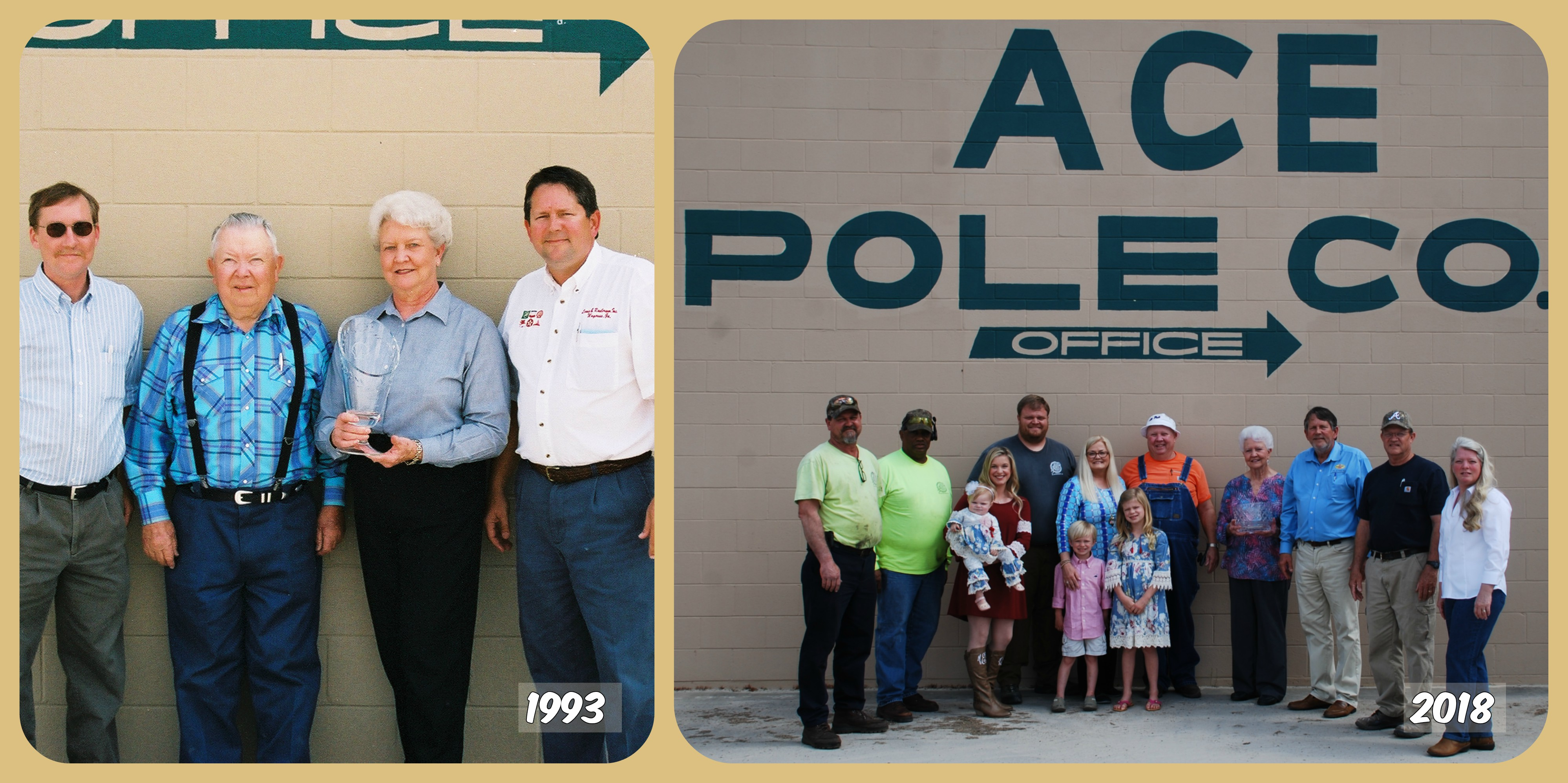 ACE POLE - Website Photo